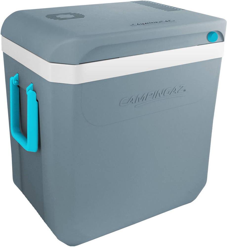 campingaz powerbox plus thermoelektrische k hlbox 24l 12v. Black Bedroom Furniture Sets. Home Design Ideas